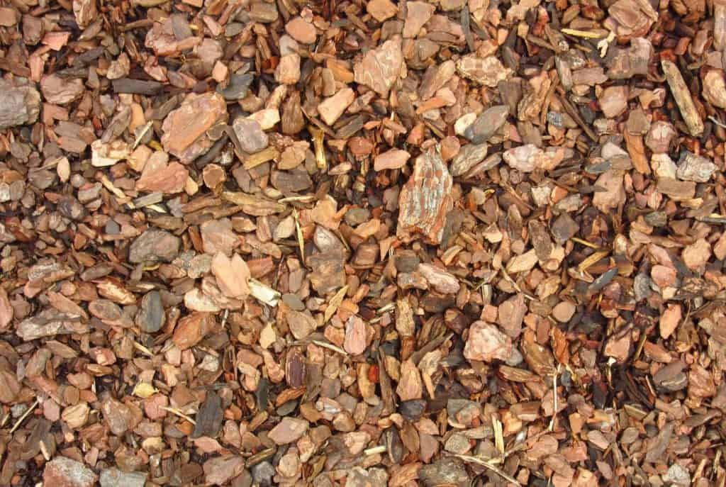 mulch for your garden