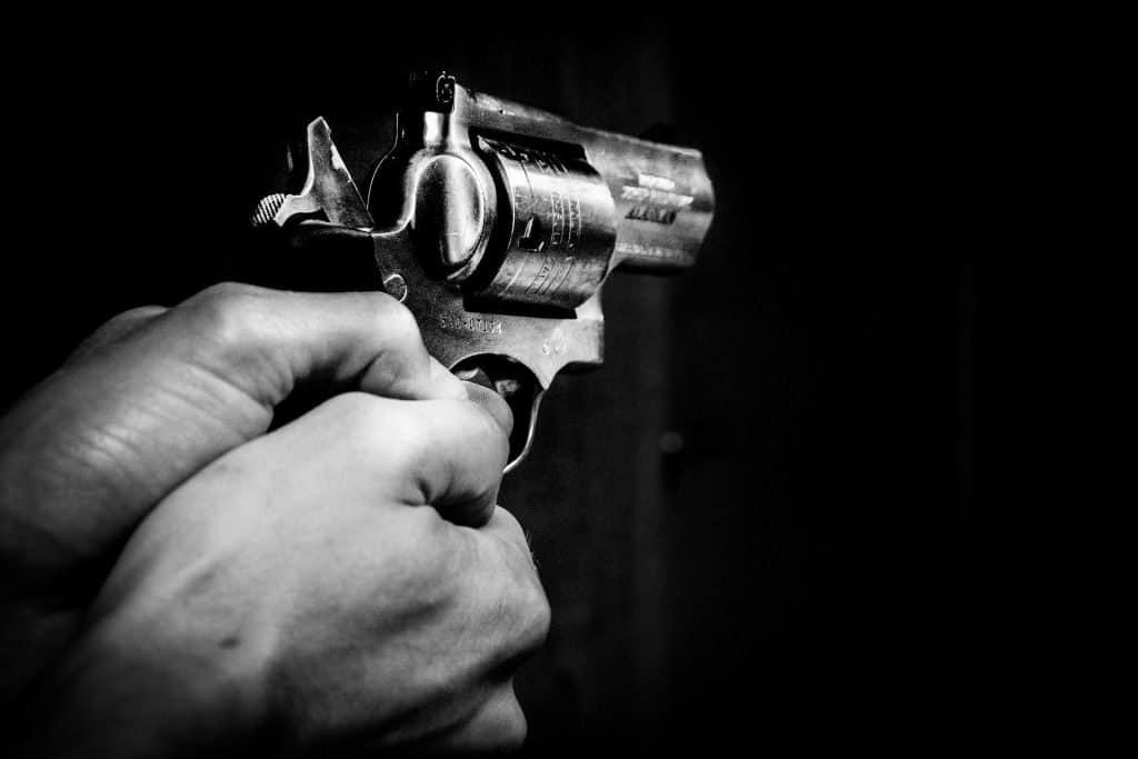 drill numero uno – home defense retrieval