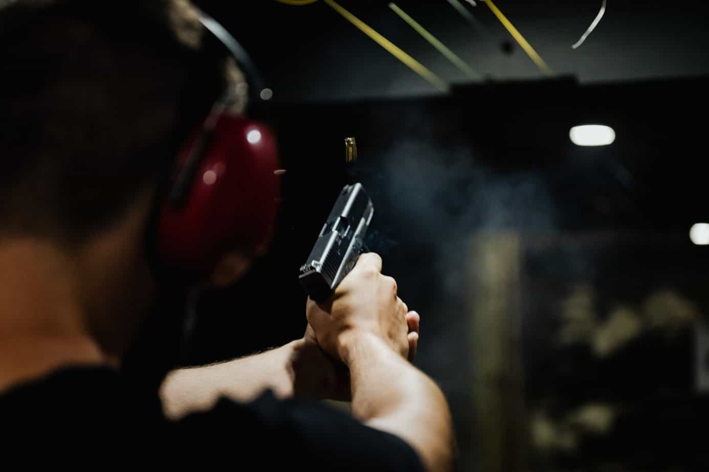 three drills for home defense you should master