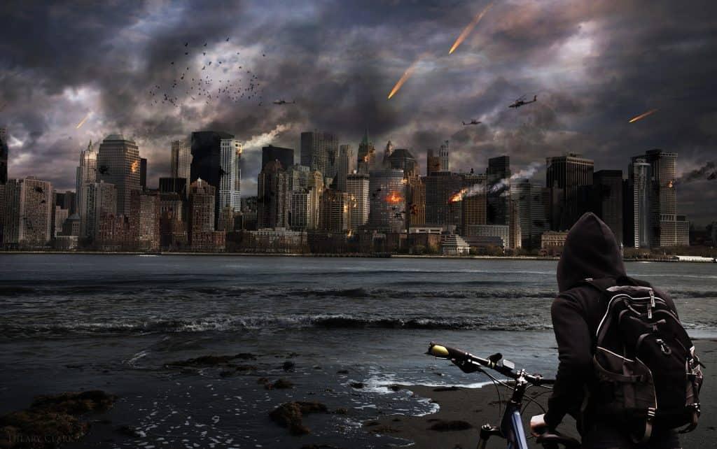 urban warfare features