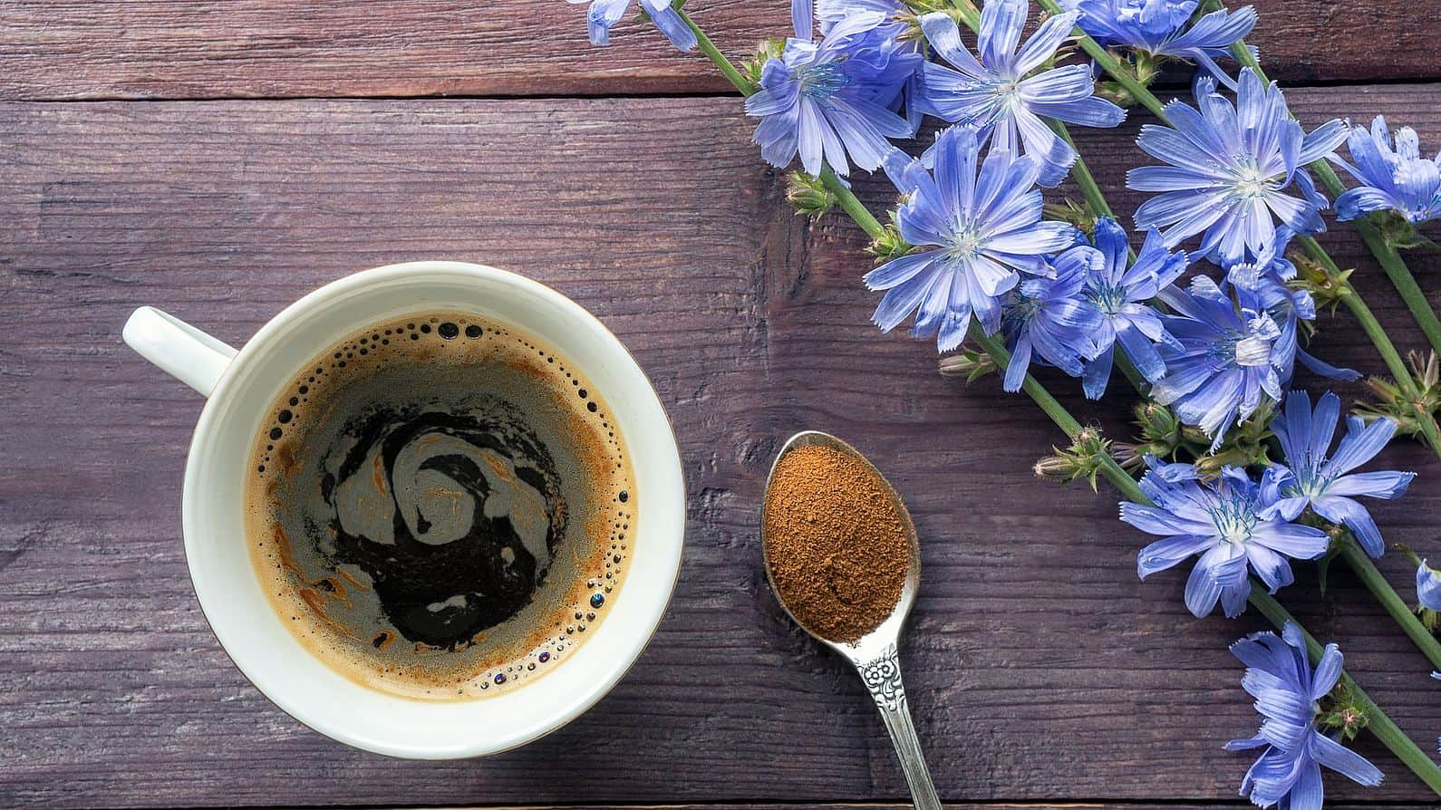 how to make coffee substitutes