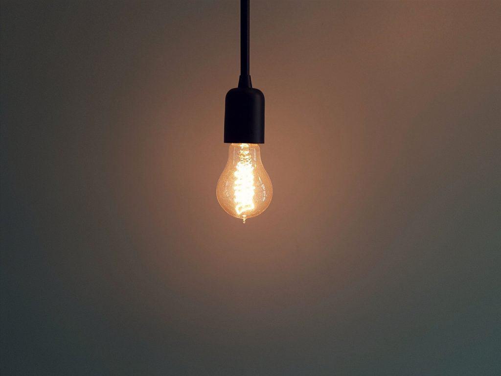 no power, no light