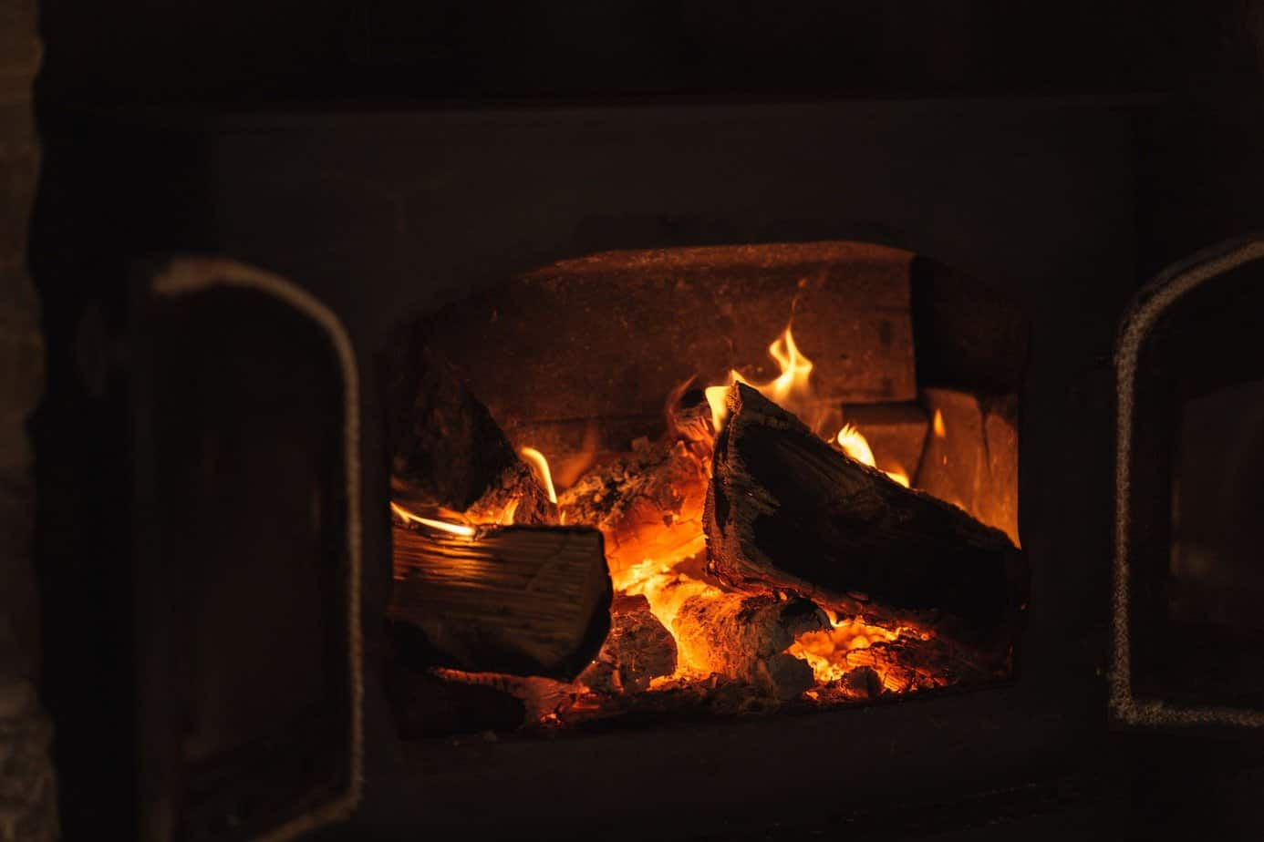 tips for wood heating efficiency