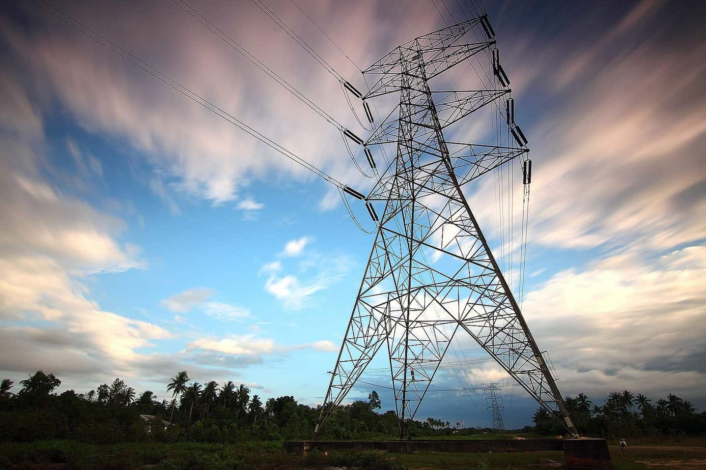 what to do when the power grid goes down