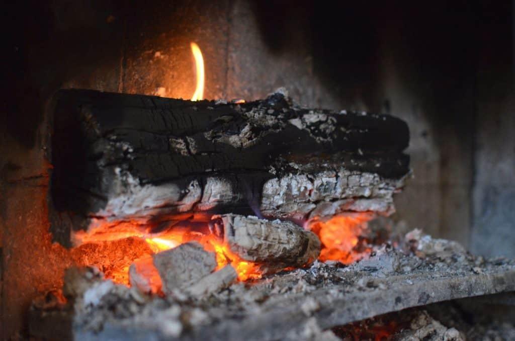 72kit wood stove