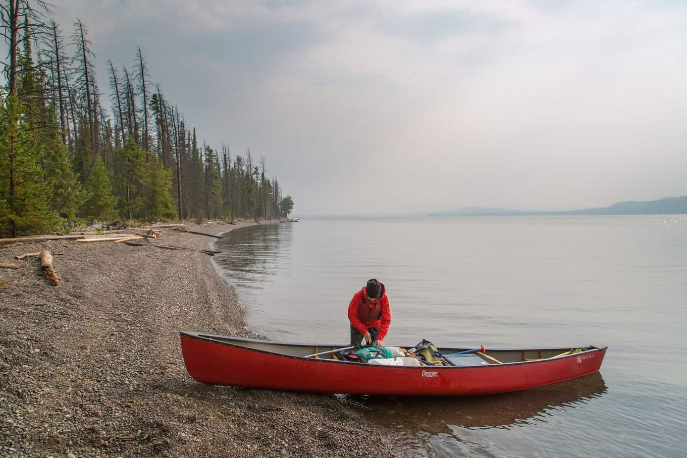 how to buy a canoe – tips and recommendations