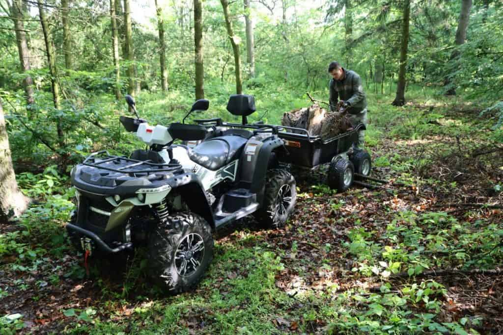 recommended solution for easy throw and grow food plots